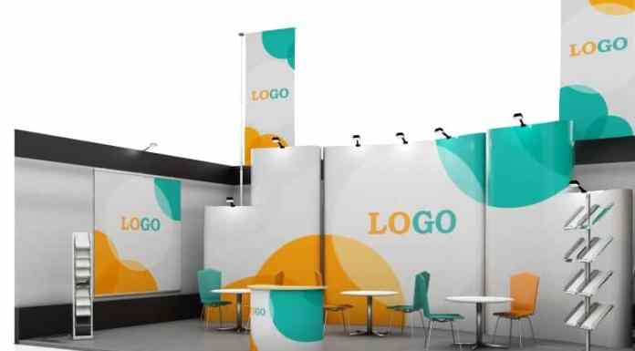 different ways of using banner-stands as a versatile marketing resource