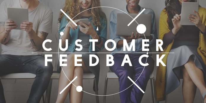 Act On Customer Feedback Before It's Too Late
