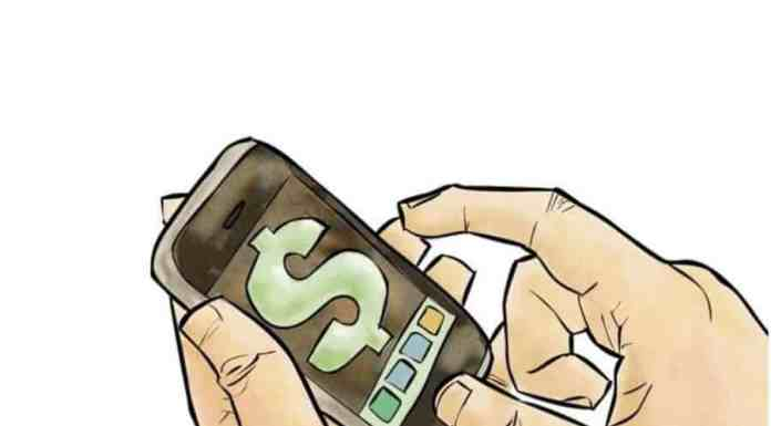How Android Apps make Money
