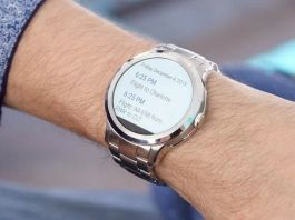 Smartwatch guide