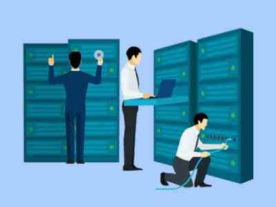 SERVER FOR YOUR BUSINESS