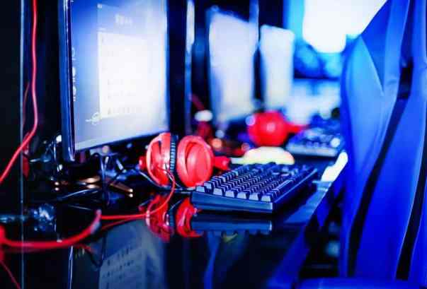eSports Gaining Popularity