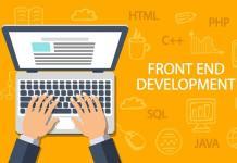 Front End Developer