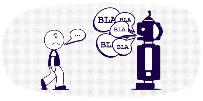 chatbots, chatbot development, chatbot in ecommerce, ecommerce development