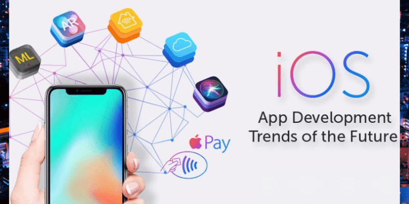 How Technology Trends Will Redefine Future of iOS App Development