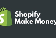 Shopify-Make-Money