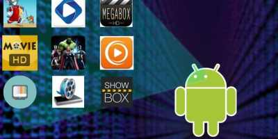 android streaming apps