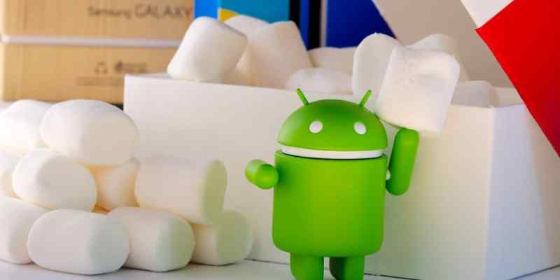 Privacy in Android