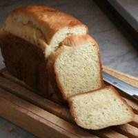 Bread Machine Brioche