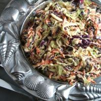 Ina Garten's Vegetable Coleslaw