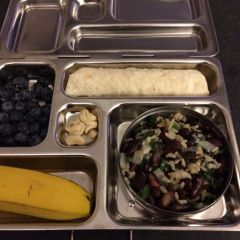 It's that time of year again! Healthy, Fun, and Easy School lunches