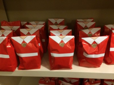 Annie the Movie Birthday Party Goody Bags