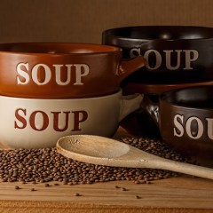 Soup Roundup….My 5 (Easy) Favorites!