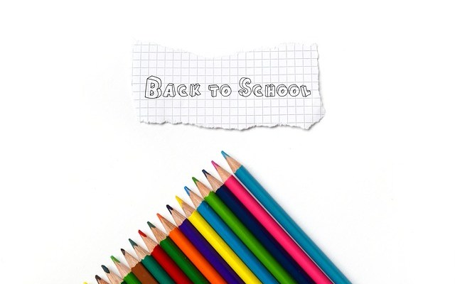 Back to School Must Haves!
