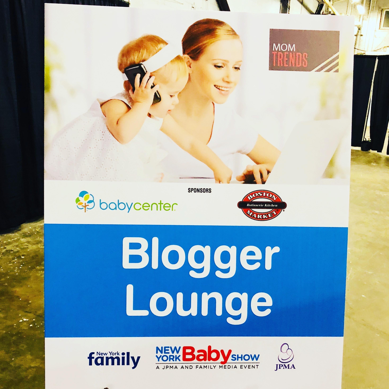#NYBSBloggerLounge