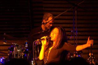 Mimy Woods mit Soul und Power im Jazzhaus!