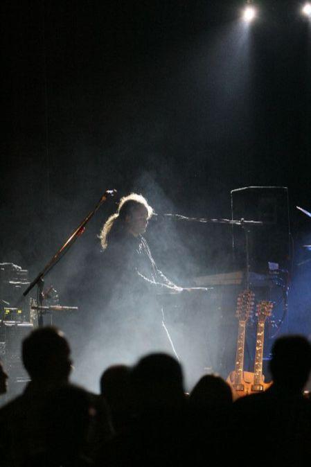 Fireworks of Rock in Nordheim, 2010 Bild von Gege Baur