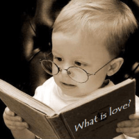 Mistaking Love: what is not love