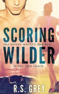 scoring Wilder by RS GREY, MUST READ SPORTS ROMANCE BOOKS