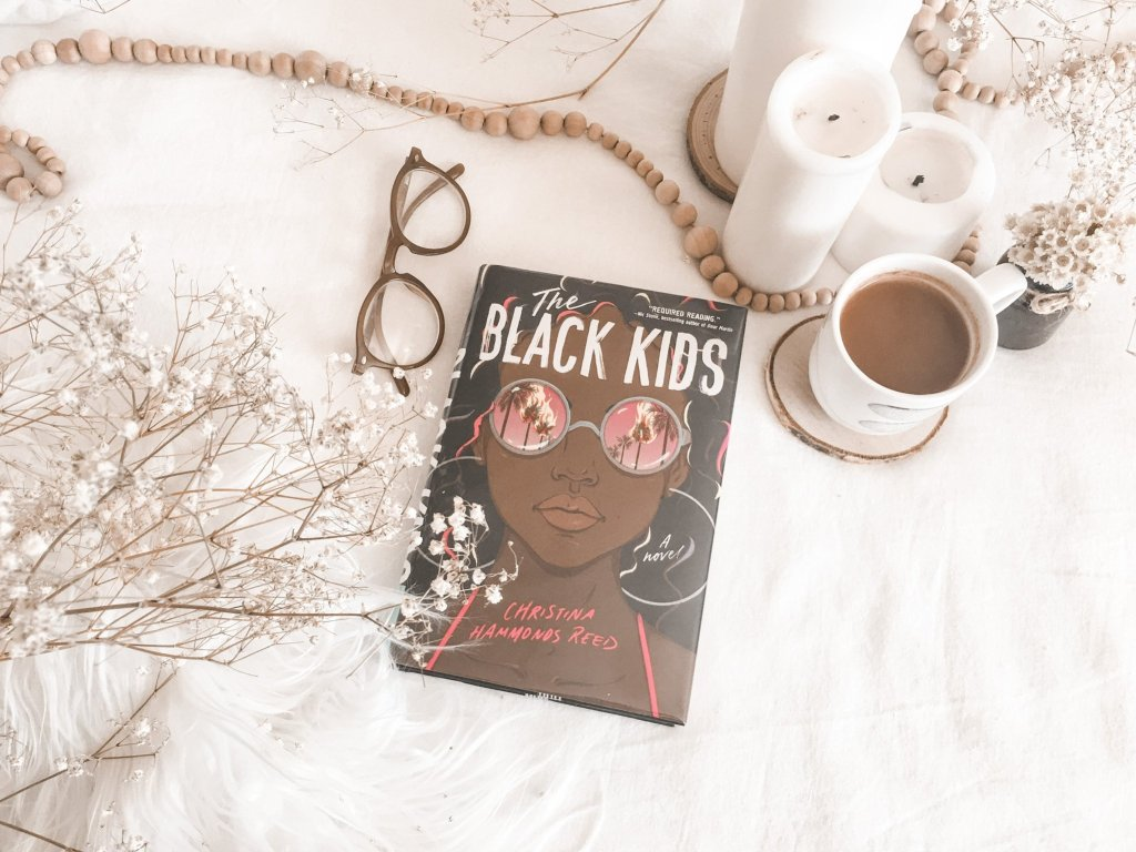 The Black Kids by Christina Hammonds Reed
