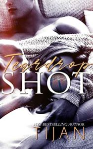 Teardrop shot by TIJAN, MUST READ SPORTS ROMANCE BOOKS