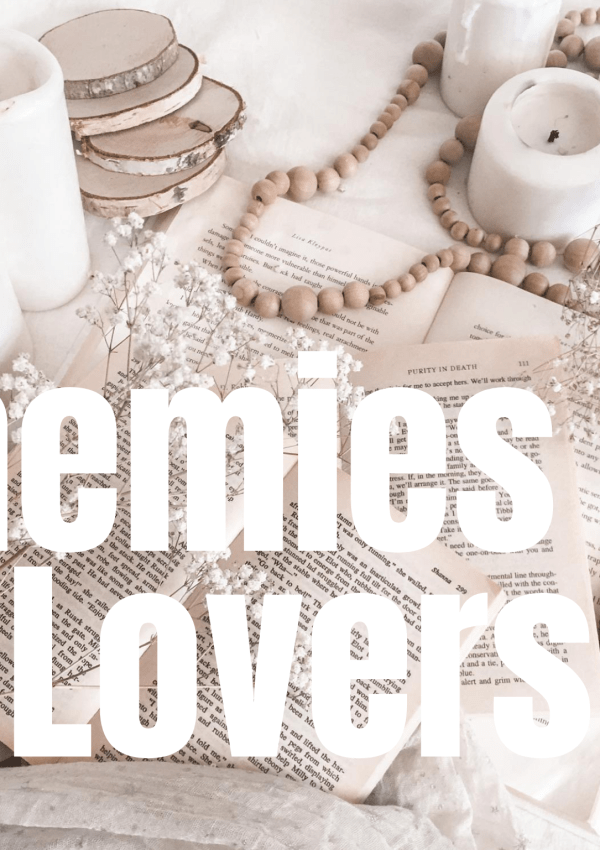 THE BEST ENEMIES TO LOVERS ROMANCE BOOKS / HATE TO LOVE TROPE