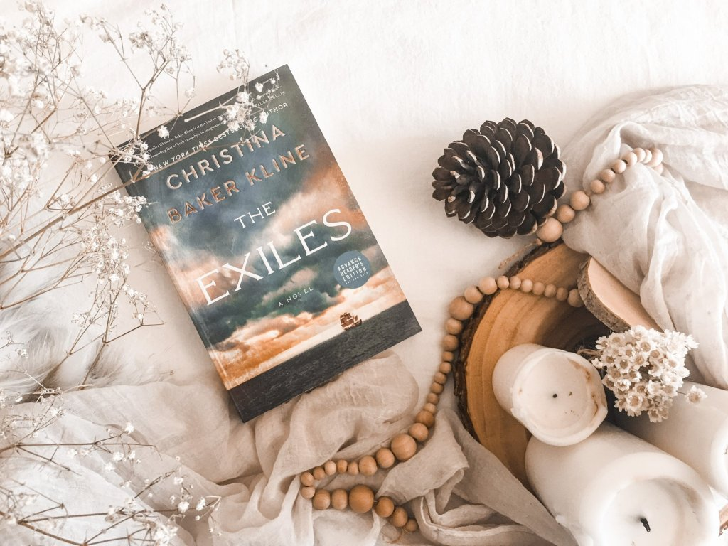 BOOK REVIEW: The Exiles by Christina Baker Kline