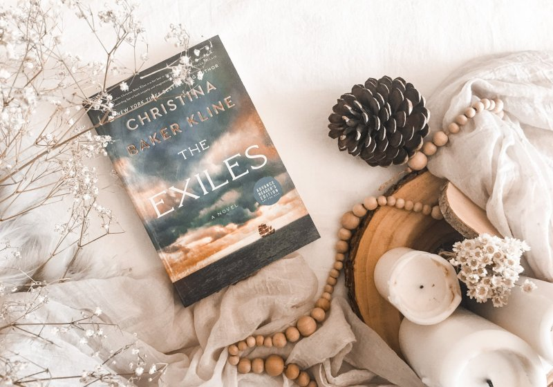 The Exiles by Christina Baker Kline | AUDIOBOOK REVIEW