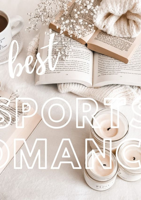 MUST READ SPORTS ROMANCE BOOKS / SOMETHING FOR EVERYONE