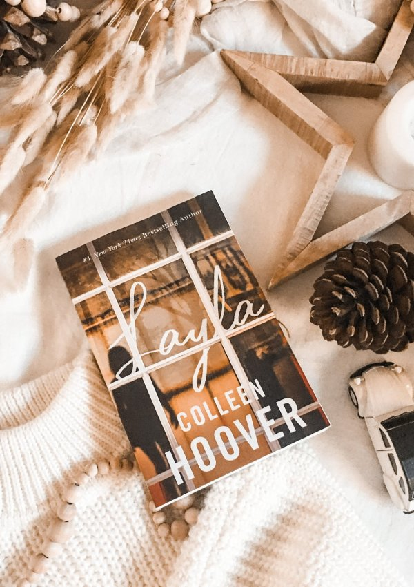 Layla by Colleen Hoover | AUDIO REVIEW