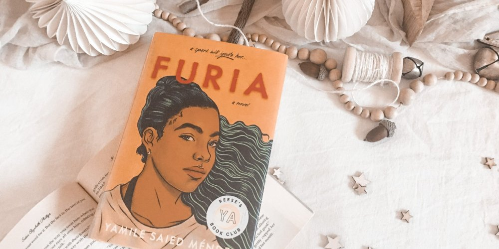 Furia by Yamile Saied Méndez | AUDIOBOOK REVIEW