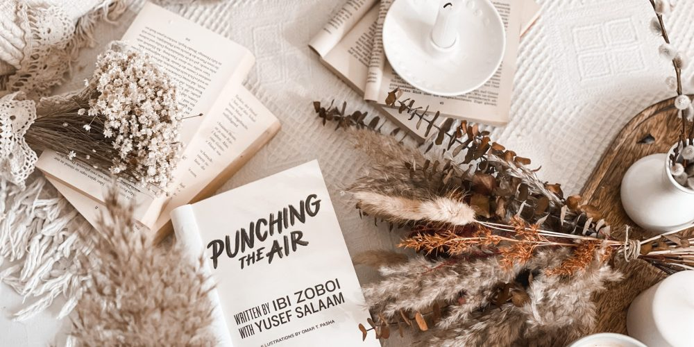 Punching the Air by Ibi Zoboi | YA AUDIOBOOK REVIEW
