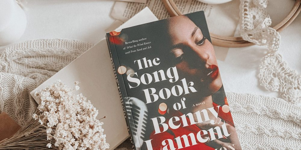 The Songbook of Benny Lament by Amy Harmon | REVIEW