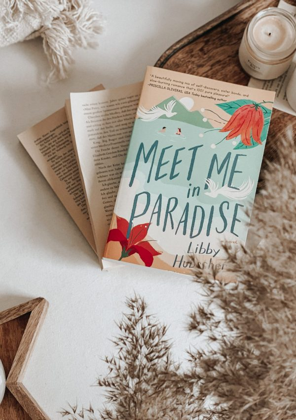 Meet Me in Paradise by Libby Hubscher | AUDIOBOOK REVIEW