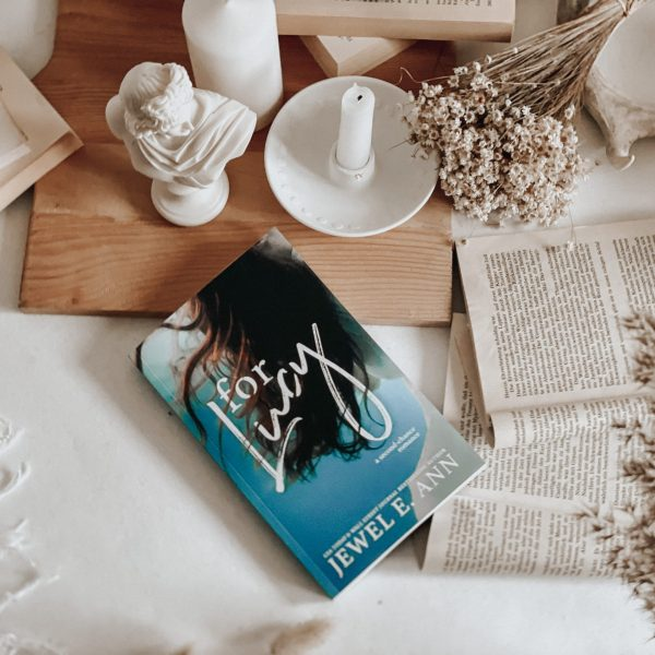 For Lucy by Jewel E Ann   BOOK REVIEW