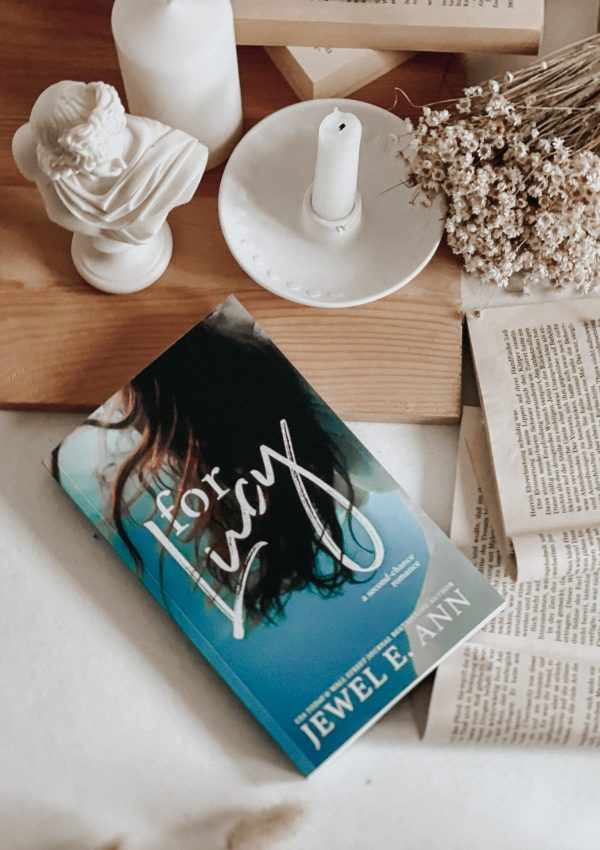 For Lucy by Jewel E Ann | BOOK REVIEW