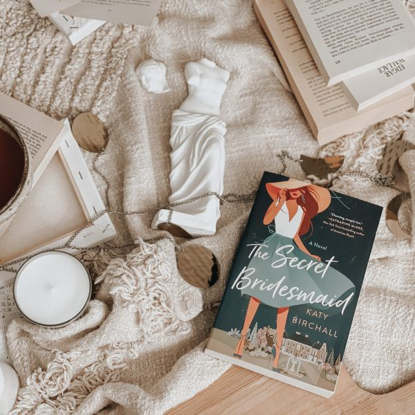 The Secret Bridesmaid by Katy Birchall   AUDIOBOOK REVIEW