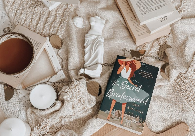 The Secret Bridesmaid by Katy Birchall | AUDIOBOOK REVIEW