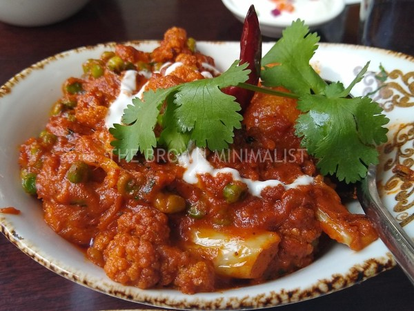 Have an Award Winning Curry Experience at Asha's Birmingham