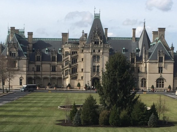 The Fascinating History Behind the Biltmore Estate- BrillBrits