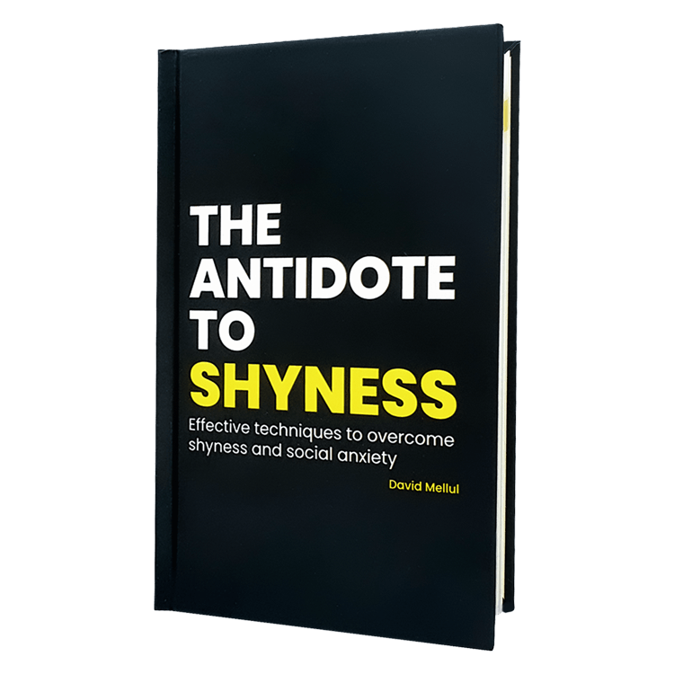 The Antidote to Shyness