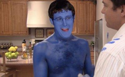 bluehimself