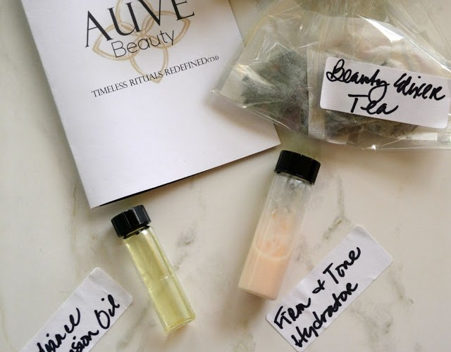 Introducing Auve Beauty! Natural Beauty Inspired By The Bootlace Tree From Guyana!