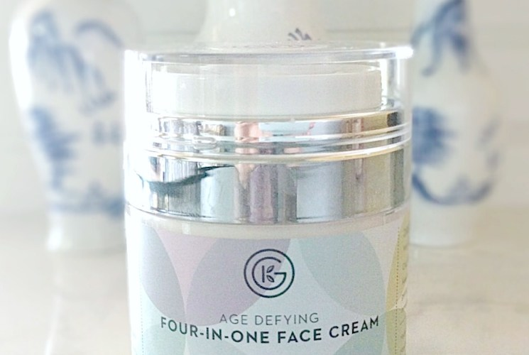 Good Karma 4-In-One Face Cream Review