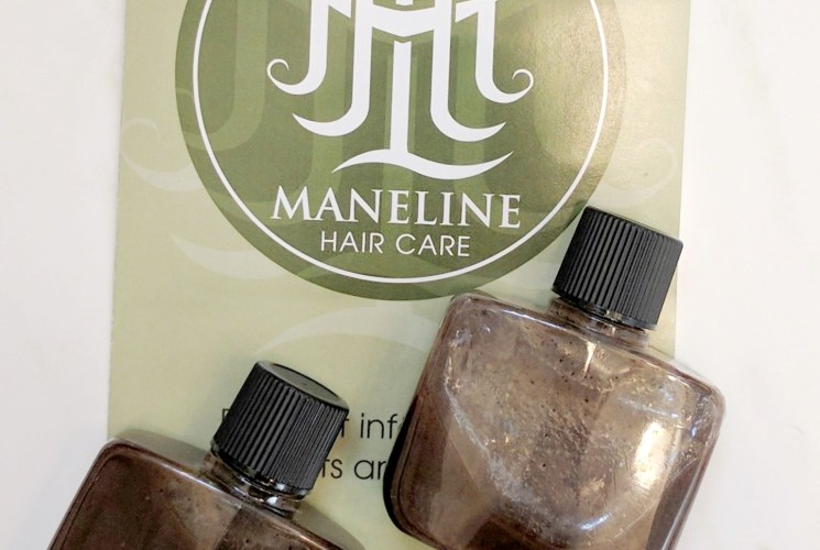 Embracing the NoPoo Method With ManeLine Haircare