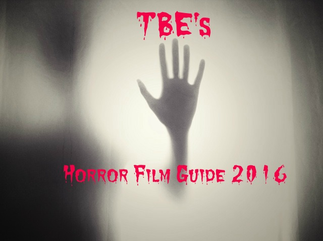 TBE's Picks For The Best Horror Films To Check Out This Halloween!