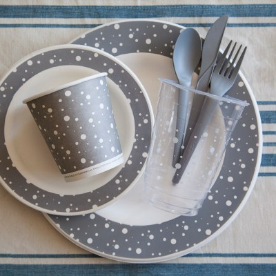Eco-Friendly Products That Are Perfect For Holiday Parties!