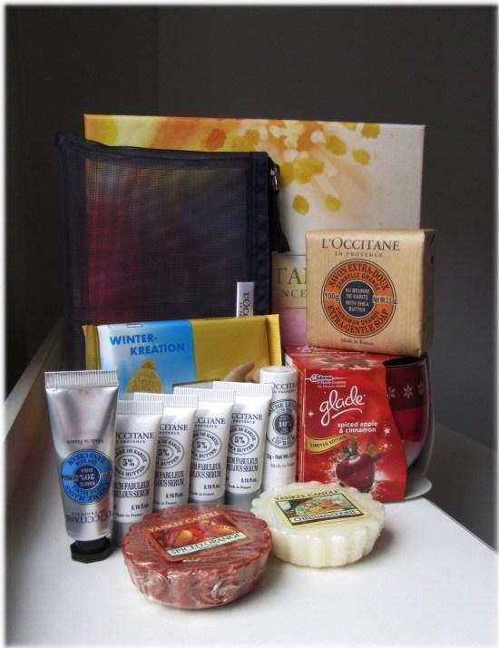 Giveaway serum 11