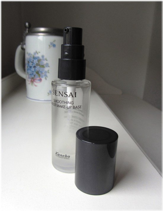 Kanebo Water Make-up Base 2