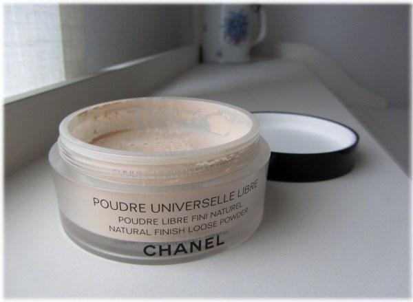 Chanel Poudre Universelle Libre 1